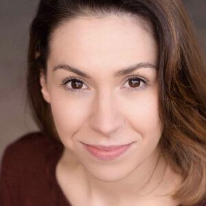 Krystina Westall, Head of Drama  – ISTD DDE
